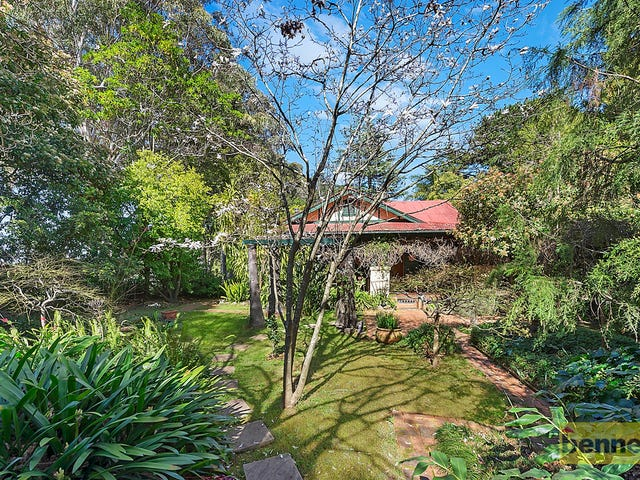 17 Hanlons Road, Bilpin, NSW 2758
