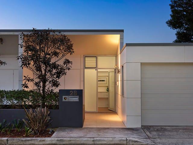 2B Sheridan Place, Manly, NSW 2095