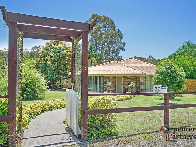 20 Daisy Lane, Bargo, NSW 2574