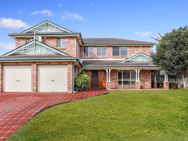 4 Darvell Street, Bonnyrigg Heights, NSW 2177