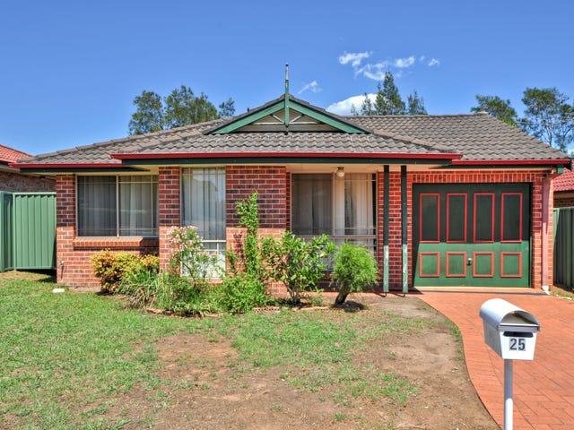 25 Parkholme Circuit, Englorie Park, NSW 2560