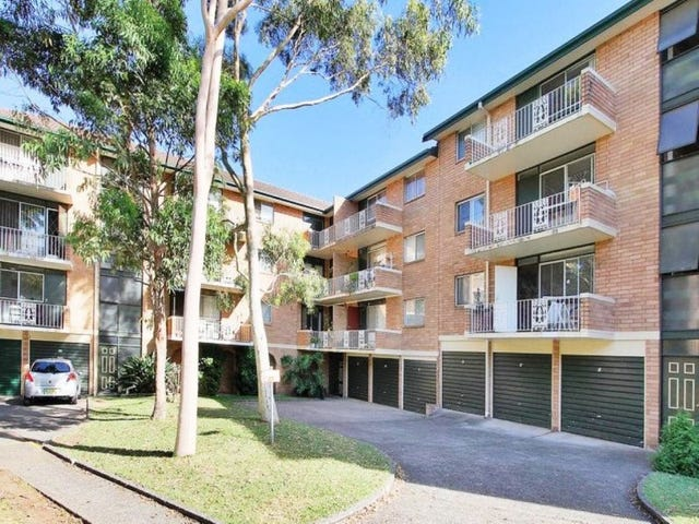 8/8 Hampstead Road, Homebush West, NSW 2140