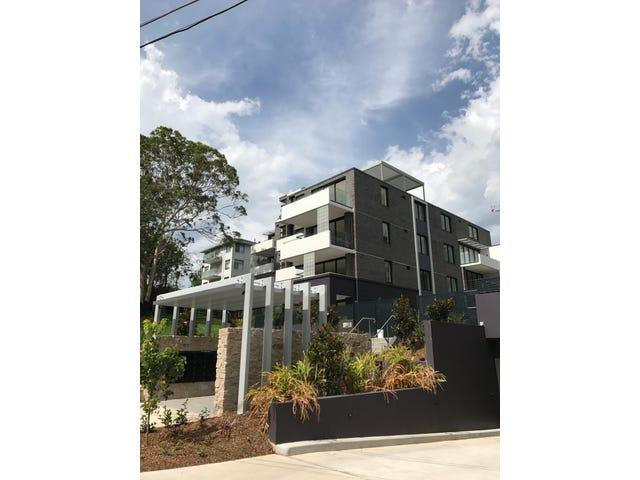 B515/2 Livingstone Avenue, Pymble, NSW 2073