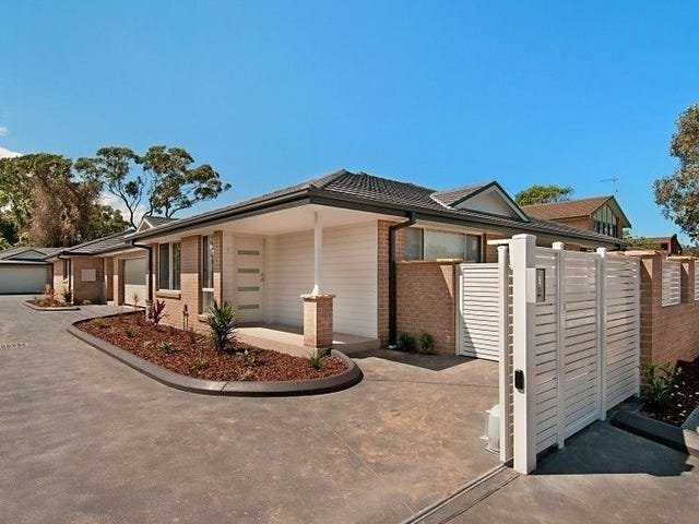 3/203 West Street, Umina Beach, NSW 2257