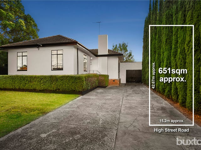 124 High Street Road, Ashwood, Vic 3147