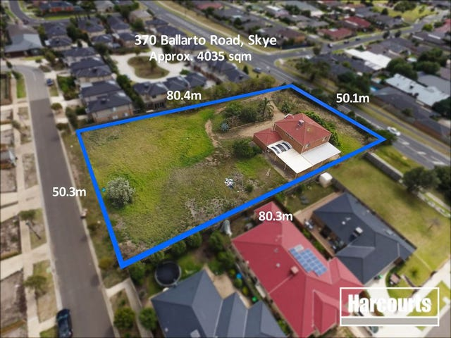 370 Ballarto Road, Skye, Vic 3977