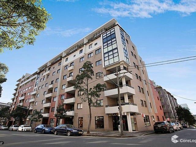 15/16-30 Bunn Street, Pyrmont, NSW 2009