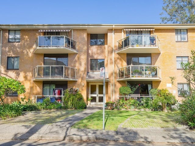 9/14 William Street, Hornsby, NSW 2077