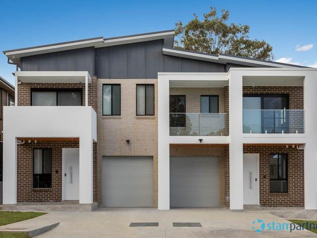 37 & 37A Dorahy Road, Dundas, NSW 2117
