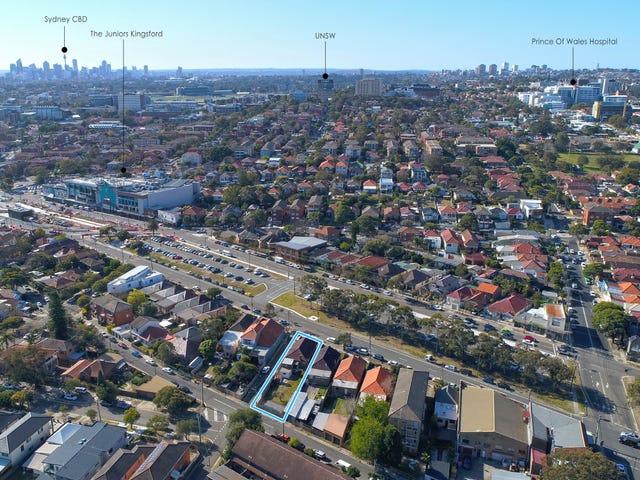 459 Anzac Parade, Kingsford, NSW 2032