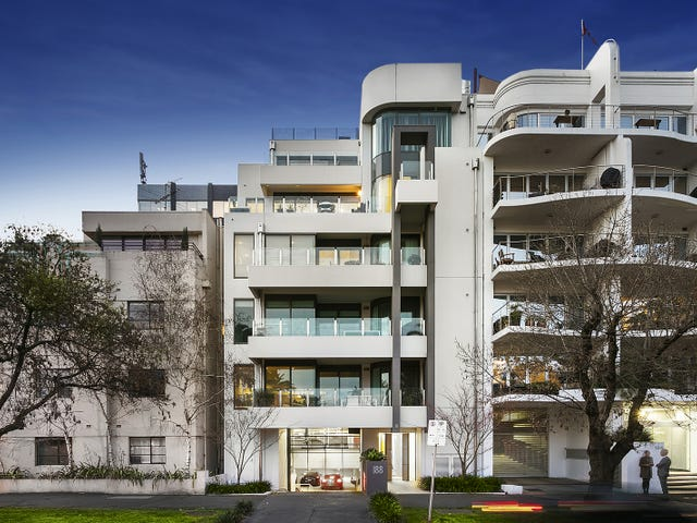401/188 Albert Road, South Melbourne, Vic 3205