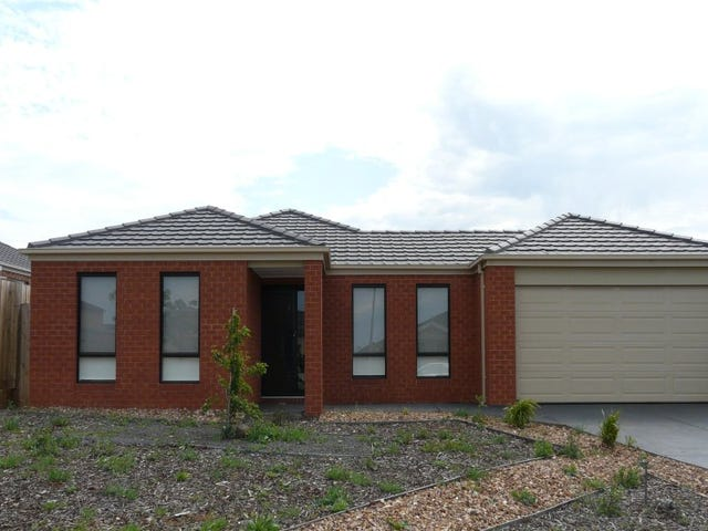 10 Harry Vallence Drive, Bacchus Marsh, Vic 3340