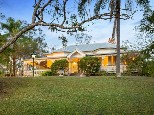 128 Airlie Road, Pullenvale, Qld 4069