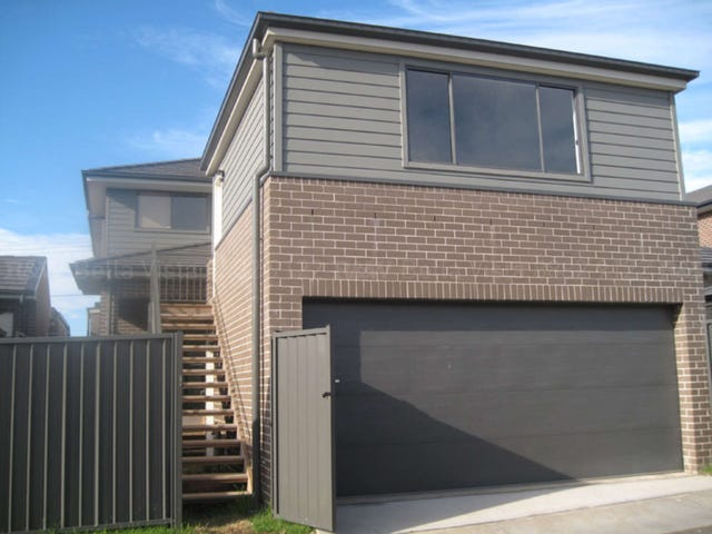 Lot 202a Mossop Way, Kellyville, NSW 2155