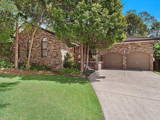 17 Edward Bennett Drive, Cherrybrook, NSW 2126