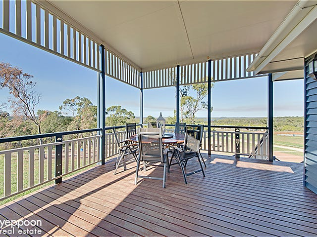 129 Hoys Road, Coowonga, Qld 4702