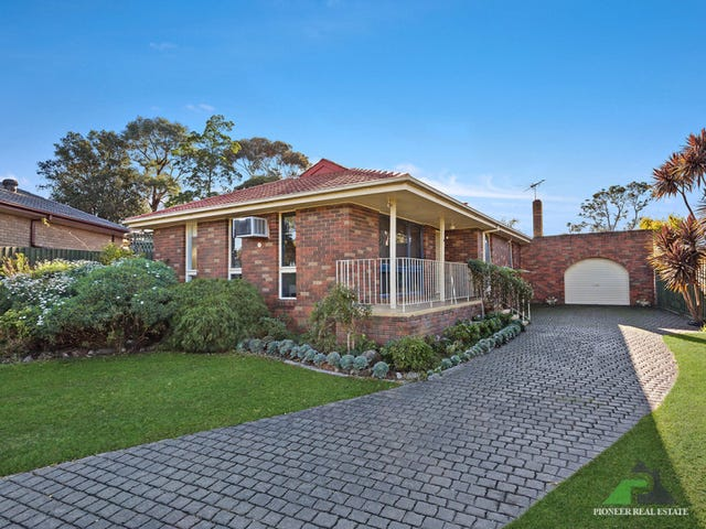 9 Surrey Close, Hallam, Vic 3803