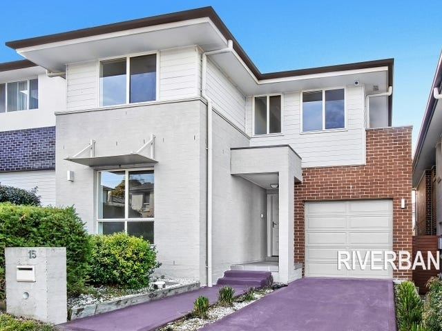 15 Baoma Avenue, Pemulwuy, NSW 2145