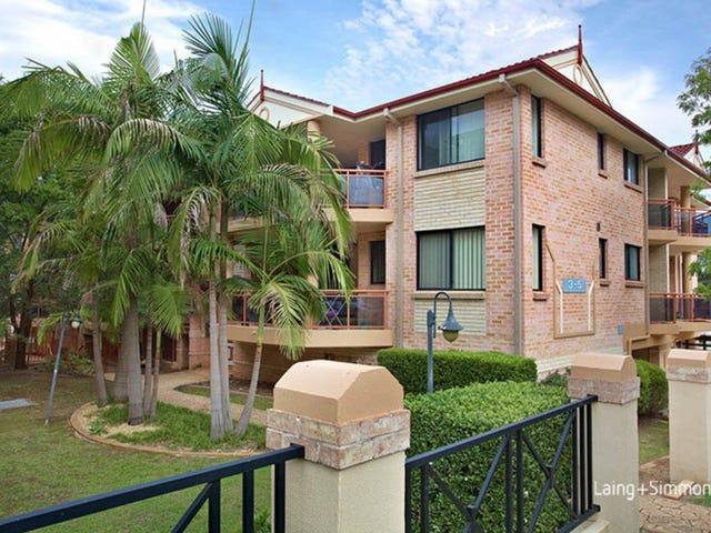 12/3-5 Marsden Street, Parramatta, NSW 2150
