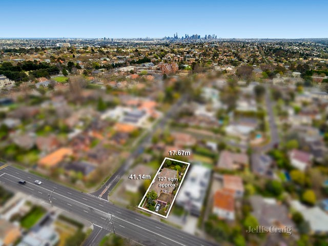 1271 Burke Road, Kew, Vic 3101