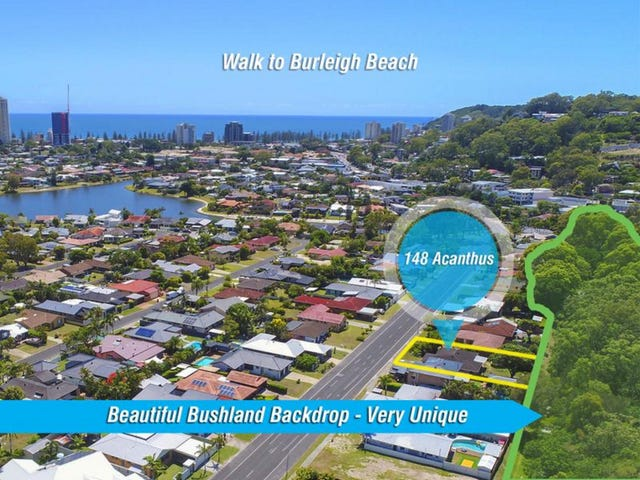 148 Acanthus Avenue, Burleigh Waters, Qld 4220