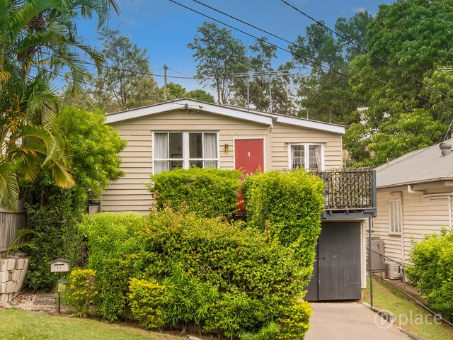 32 Addison Street, Red Hill, Qld 4059