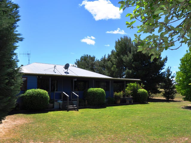 1277 Spring Creek Road, Gulgong, NSW 2852