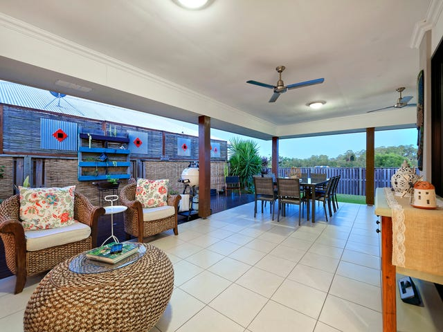 8 Bend Court, Eatons Hill, Qld 4037