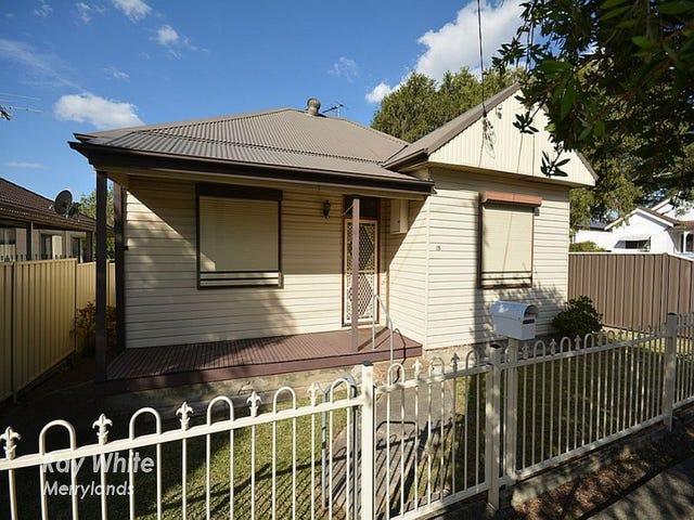 15 Smith Street, Granville, NSW 2142
