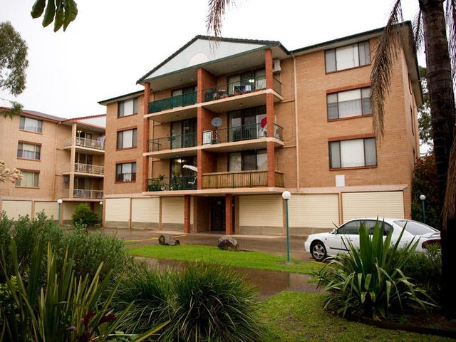 23/04 Riverpark Drive, Liverpool, NSW 2170