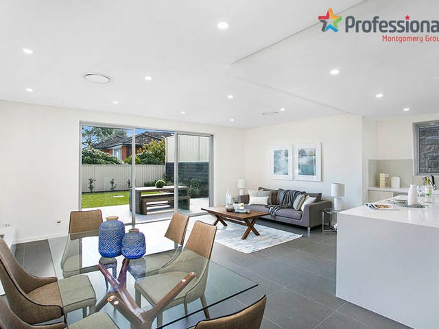 2 & 3/137 Terry Street, Connells Point, NSW 2221