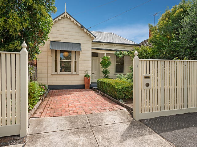 7 George Street, Brunswick, Vic 3056