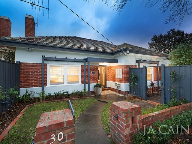 30 Woodlands Avenue, Camberwell, Vic 3124