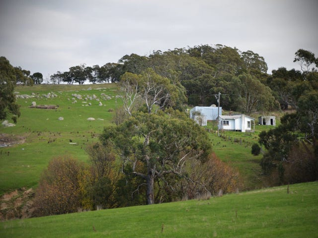 1008 Mission Hill Road, Baynton East, Vic 3444