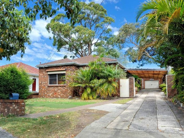40 Captain Cook Drive, Caringbah, NSW 2229