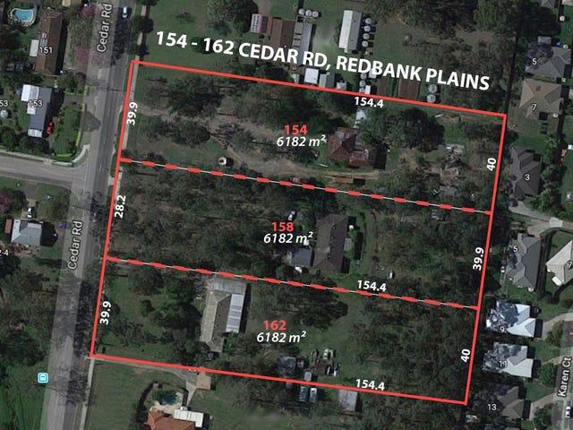 154 to 164 cedar Road, Collingwood Park, Qld 4301