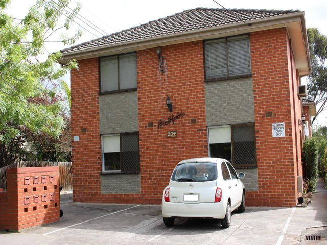 1/234 Rathmines Street, Fairfield, Vic 3078