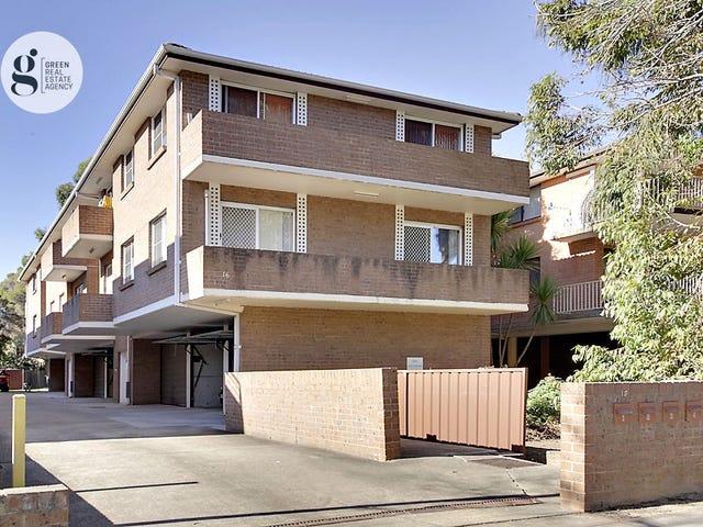 6/16 Henry Street, Parramatta, NSW 2150