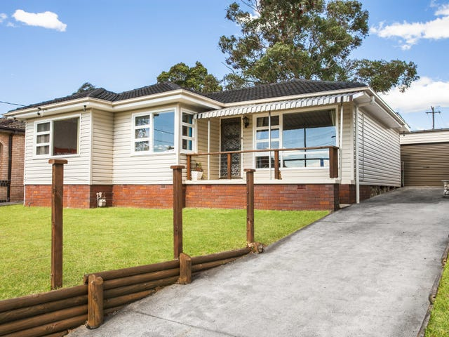 98 Thurlgona Road, Engadine, NSW 2233