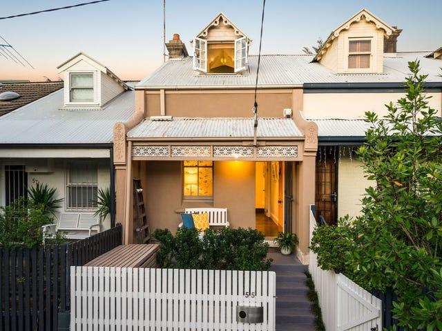 55 Junior Street, Leichhardt, NSW 2040