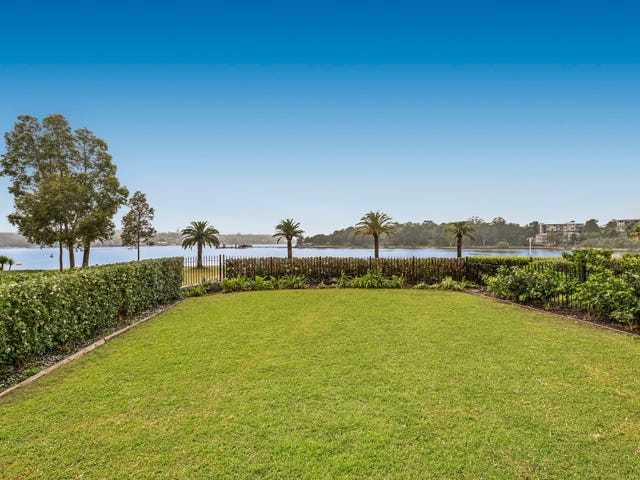 11/39 Peninsula Drive, Breakfast Point, NSW 2137