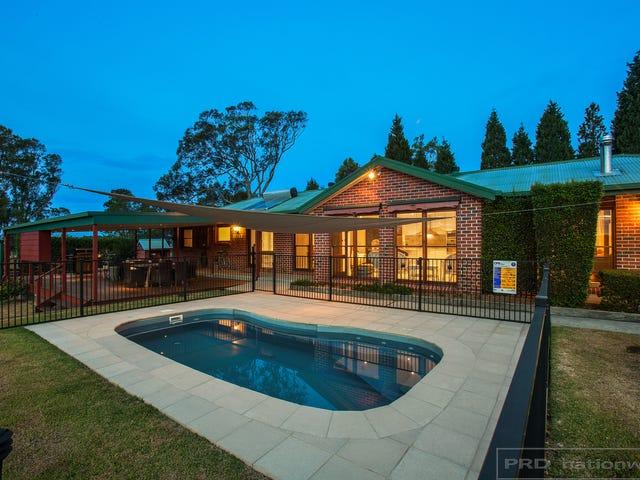 282 Whitings Lane, Quorrobolong, NSW 2325