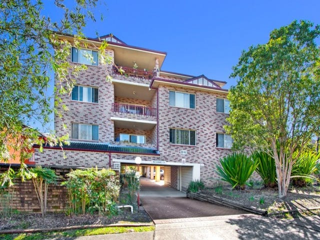 8/59-61 Graham Road, Narwee, NSW 2209