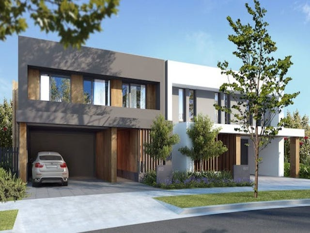 Lot  604 The Reserve - Putney Hill, Ryde, NSW 2112