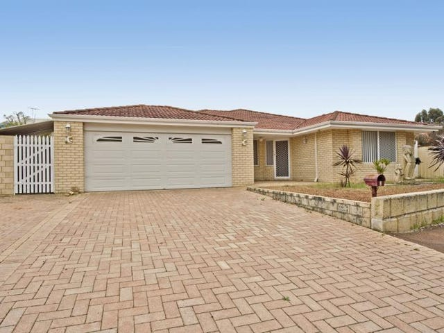3 Lakes Crescent, South Yunderup, WA 6208