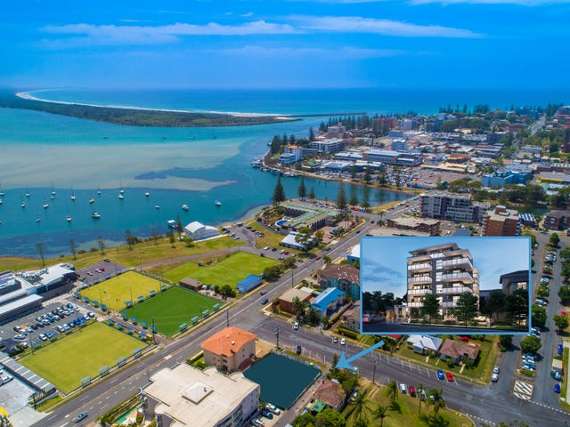3/3 Gore Street, Port Macquarie, NSW 2444