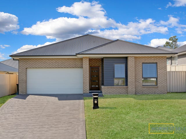 101 Westminster Street, Schofields, NSW 2762