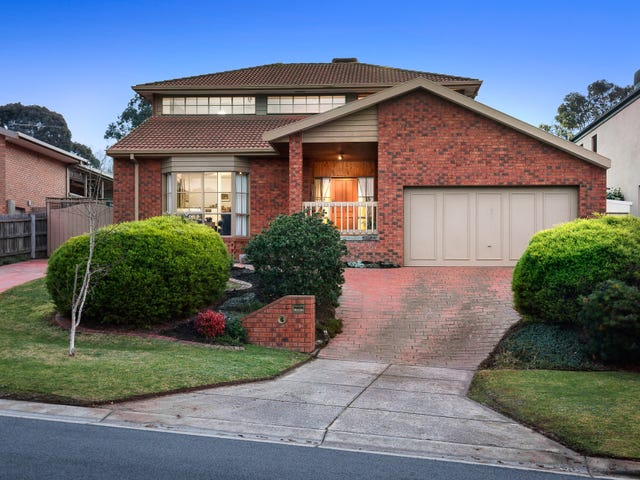 5 Ungara Close, Eltham North, Vic 3095