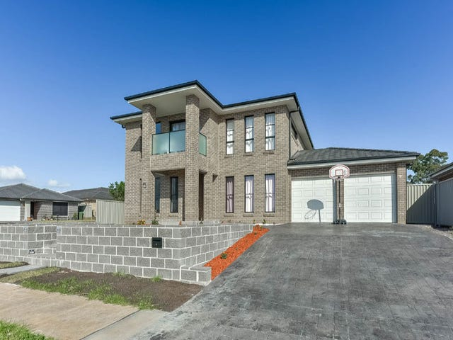 1 McCabe Place, Rosemeadow, NSW 2560