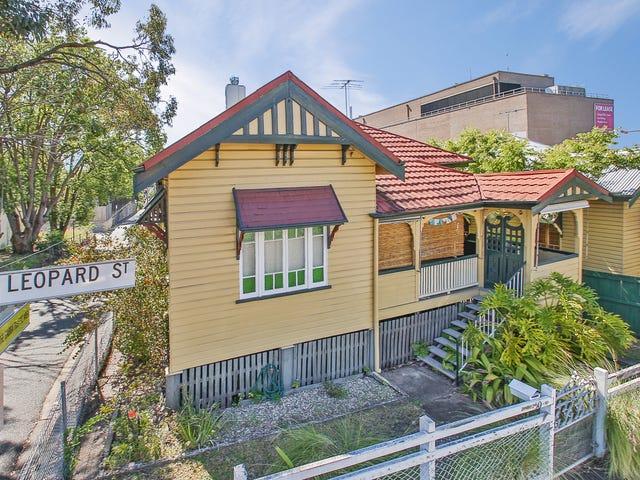 50 Leopard Street, Kangaroo Point, Qld 4169